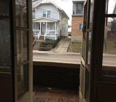 1740 Sherman Ave. #5